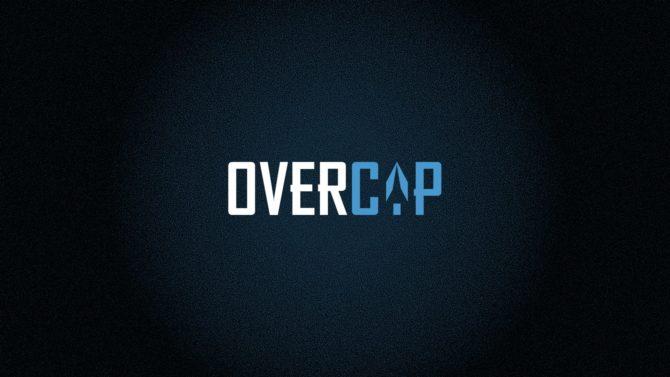 overcap logo